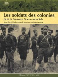 Les soldats des colonies dans la Première Guerre mondiale