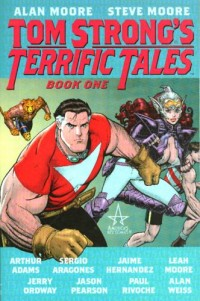 Tom Strong's Terrific Tales: Book 01