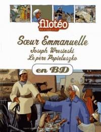 Chercheurs de Dieu-Soeur Emmanuelle N3 Ned