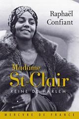 Madame St-Clair, reine de Harlem