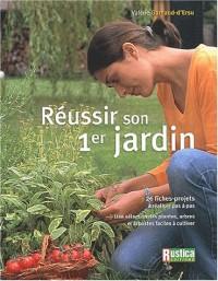 Réussir son premier jardin