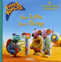 Une Lettre pour Georges