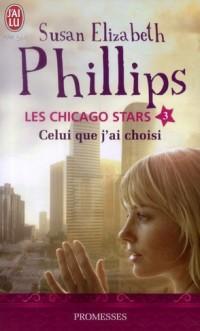 Les Chicago Stars - 3 - Celui Que J'Ai Choisi