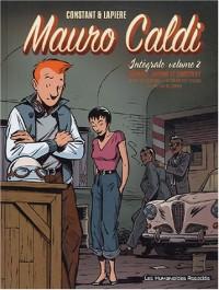 Intégrale Mauro Caldi, tome 2