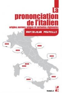 La prononciation de l'italien