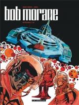 Intégrale Bob Morane nouvelle version - tome 10