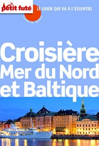 Croisière Mer du Nord et Baltique