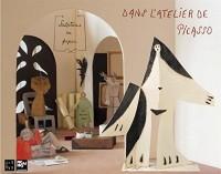 Dans l'atelier de Picasso : Sculptures en papier