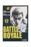 Battle Royale 12