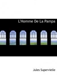 L'Homme de La Pampa