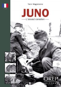 Juno, l'Assaut canadien