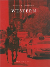 Thierry Costeseque. Western