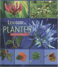 Lexiguide des plantes médicinales