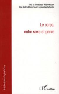 Le corps, entre sexe et genre