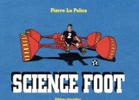 Science Foot 2