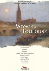 Voyage à Toulouse