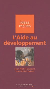 L'aide au développement