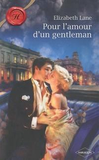 Pour l'amour d'un gentleman