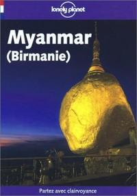 Myanmar, Birmanie 2003