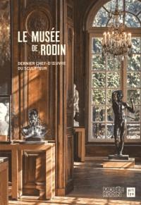 Histoire du Musee Rodin