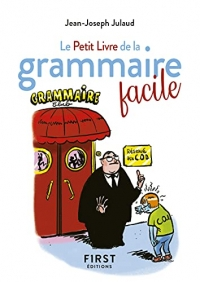 Le Petit Livre de la grammaire facile, 2e édition