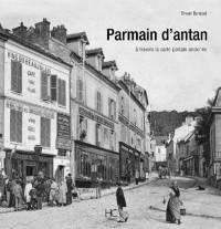 Parmain d'Antan
