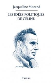 Les idées politiques de Céline