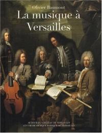 La musique à Versailles