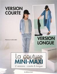 La Couture Mini -Maxi