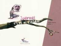 Journal d'Eve et d'Adam