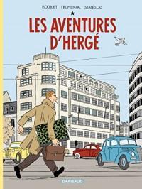 Aventures d'Hergé (Les) - tome 0 - Les Aventures d'Hergé - nouvelle édition augmentée 2