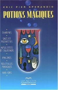 Potions magiques