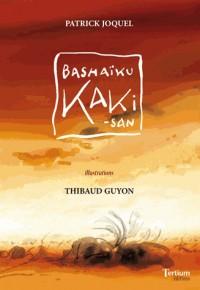 Bashaikukaki-San