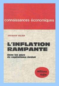L'inflation rampante dans les pays capitalistes