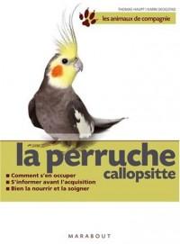 La perruche callopsite