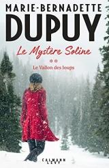 Le Mystère Soline, T2 - Le vallon des loups