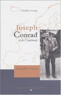 Joseph Conrad et le Continent