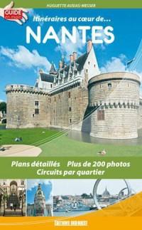 Laissez-Vous Guider Dans Nantes
