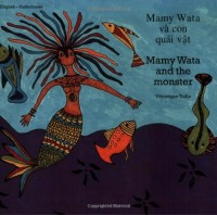 Mamy Wata and the monster: Vietnamese