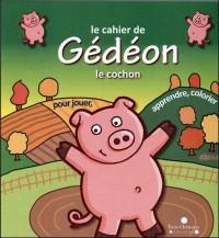Gedeon le Cochon