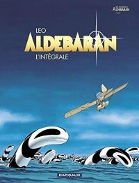 Aldebaran - Intégrale - tome 0 - Aldebaran Intégrale