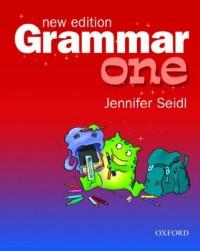 Grammar one