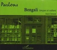 CD Parlons Bengali