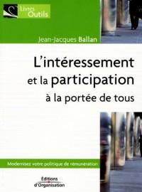 L'intéressement et la participation à la portée de tous