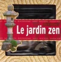 Coffret le Jardin Zen