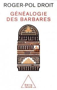 Généalogie des barbares