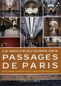 Le Guide des Passages de Paris