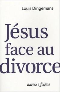Jésus face au divorce