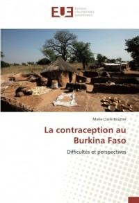 La contraception au Burkina Faso
