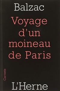 Voyage d'un moineau de Paris à la recherche du meilleur gouvernement : Suivi de Peines de coeur d'une chatte anglaise